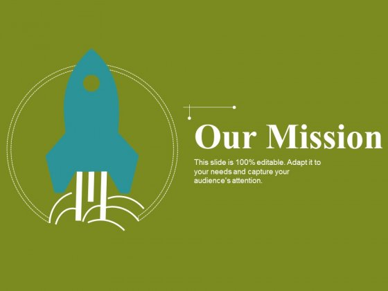 Our Mission Ppt PowerPoint Presentation Outline Graphic Images