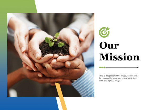 Our Mission Ppt PowerPoint Presentation Portfolio Styles