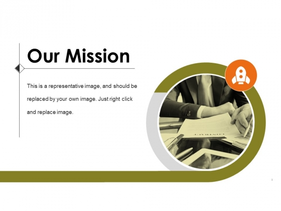 Our Mission Ppt PowerPoint Presentation Professional Examples