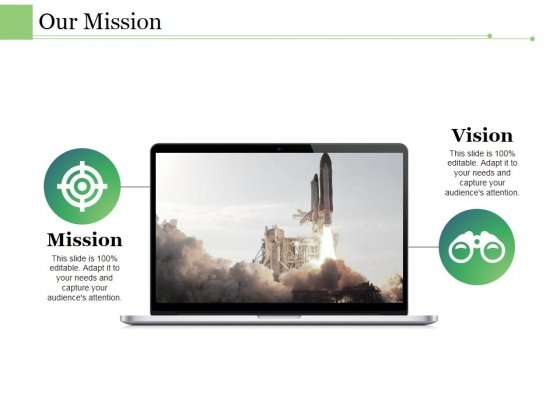 Our Mission Ppt PowerPoint Presentation Professional Layout Ideas