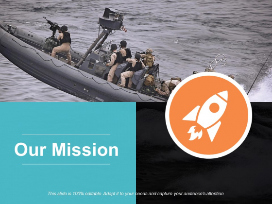 Our Mission Ppt PowerPoint Presentation Styles Graphics