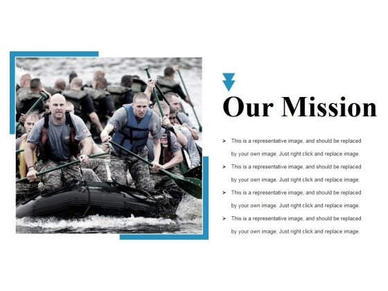 Our Mission Ppt PowerPoint Presentation Styles Vector