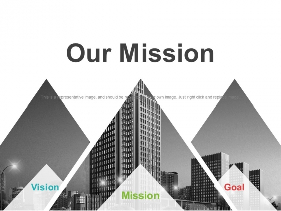 Our Mission Template 2 Ppt PowerPoint Presentation Infographic Template Deck