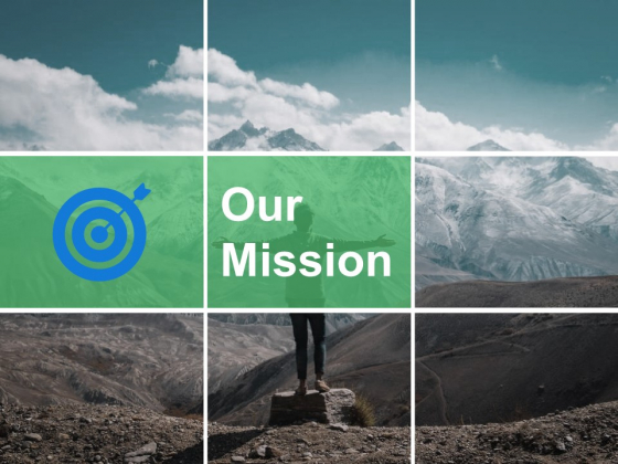Our Mission Vision Goal Ppt PowerPoint Presentation Professional Display