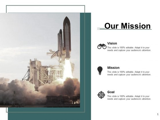 Our Mission Vision Ppt Powerpoint Presentation File Graphic Tips