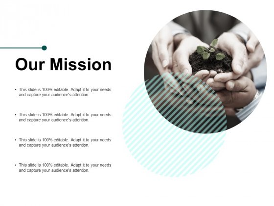 Our Mission Vision Ppt PowerPoint Presentation Slides Guidelines