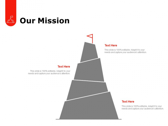 Our Mission Vision Ppt PowerPoint Presentation Styles Pictures