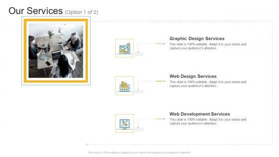 Our_Services_Design_Company_Profile_Ppt_Inspiration_Graphics_Tutorials_PDF_Slide_1