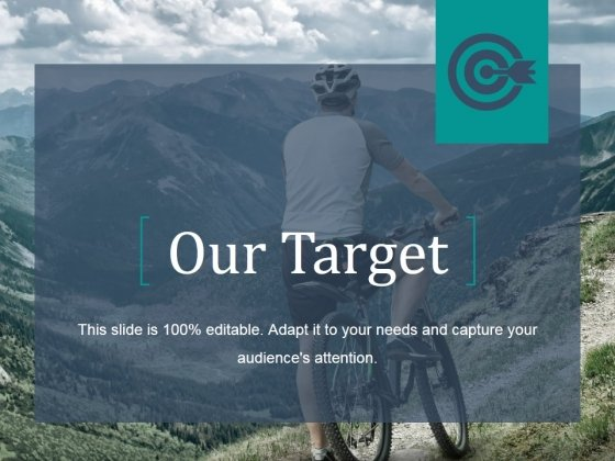 Our Target Ppt PowerPoint Presentation Influencers