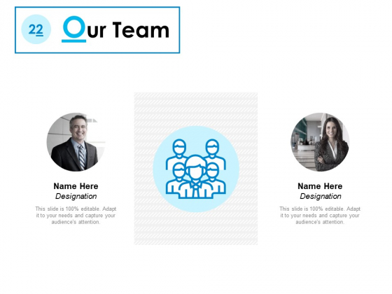 Our Team Business Ppt PowerPoint Presentation Show Example Introduction