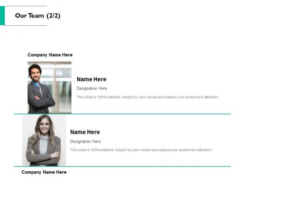 Our Team Commuication Ppt PowerPoint Presentation Portfolio Design Ideas