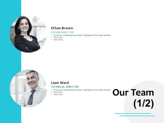 Our Team Communication Planning Ppt PowerPoint Presentation Portfolio Background