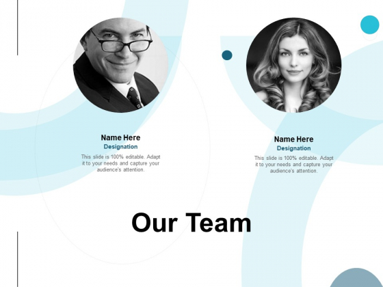 Our Team Communication Ppt PowerPoint Presentation File Graphics