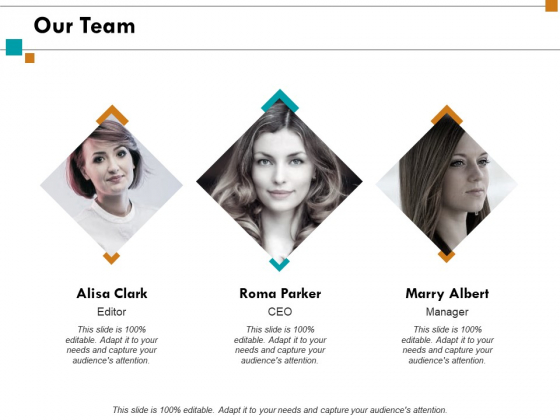 Our Team Communication Ppt Powerpoint Presentation File Slide