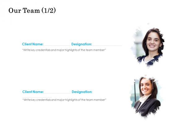 Our Team Communication Ppt PowerPoint Presentation Ideas Design Templates