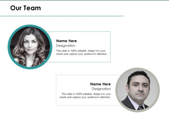 Our Team Communication Ppt PowerPoint Presentation Inspiration Backgrounds