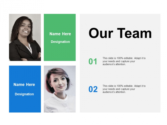 Our Team Communication Ppt PowerPoint Presentation Inspiration Master Slide