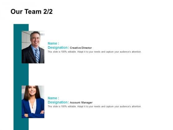 Our Team Communication Ppt PowerPoint Presentation Inspiration Skills