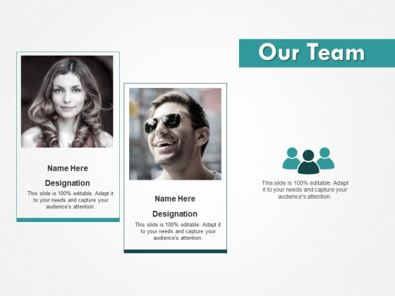 Our Team Communication Ppt PowerPoint Presentation Layouts Smartart