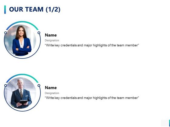 Our Team Communication Ppt PowerPoint Presentation Portfolio Design Templates