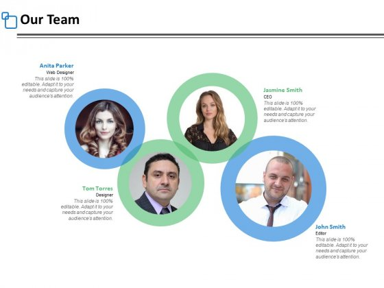 Our Team Communication Ppt PowerPoint Presentation Professional Clipart