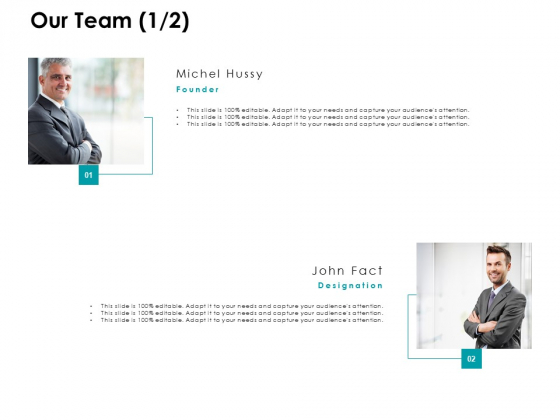 Our Team Communication Ppt PowerPoint Presentation Professional Model
