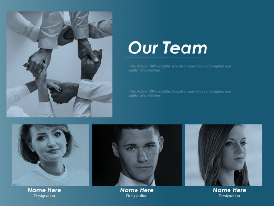 Our Team Communication Ppt Powerpoint Presentation Slides Background Images