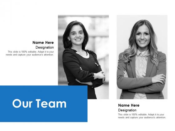 Our Team Communication Ppt PowerPoint Presentation Slides Good