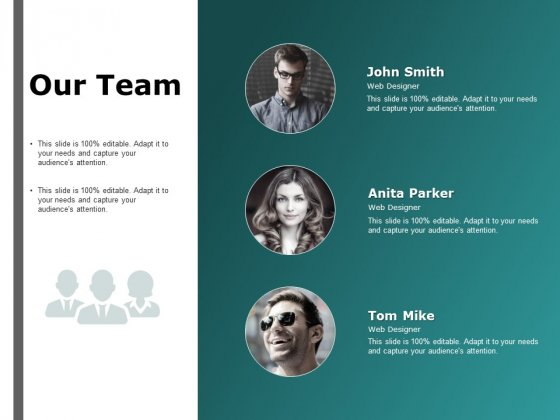 our team communication ppt powerpoint presentation slides