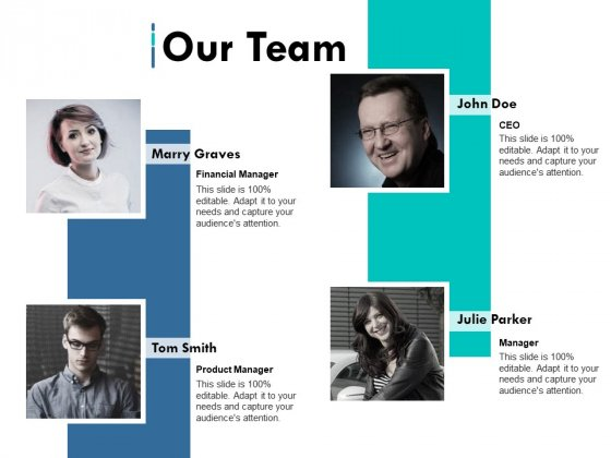 Our Team Communication Teamwork Ppt PowerPoint Presentation Pictures Example File