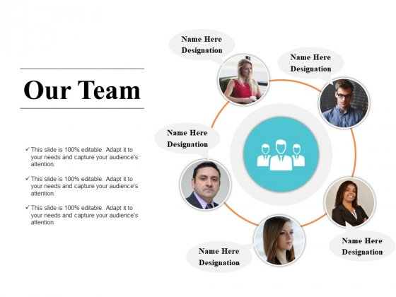 Our Team Human Resource Timeline Ppt PowerPoint Presentation Outline Slides