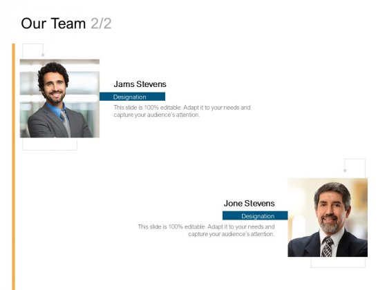 Our Team Planning Communication Ppt PowerPoint Presentation Portfolio Guidelines