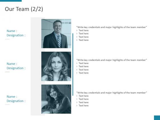 Our Team Planning Ppt PowerPoint Presentation Summary Background Designs