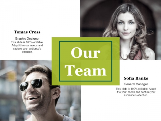 Our Team Ppt PowerPoint Presentation Inspiration Background