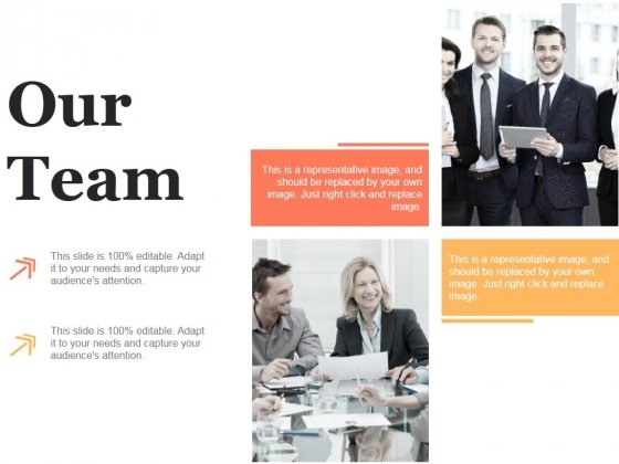Our Team Ppt PowerPoint Presentation Styles Guide