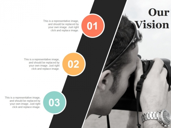 Our Vision Ppt PowerPoint Presentation Outline Icon