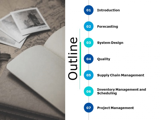 Outline Ppt PowerPoint Presentation Pictures Graphics