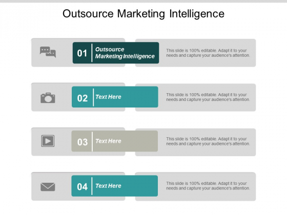 Outsource Marketing Intelligence Ppt PowerPoint Presentation Portfolio Cpb