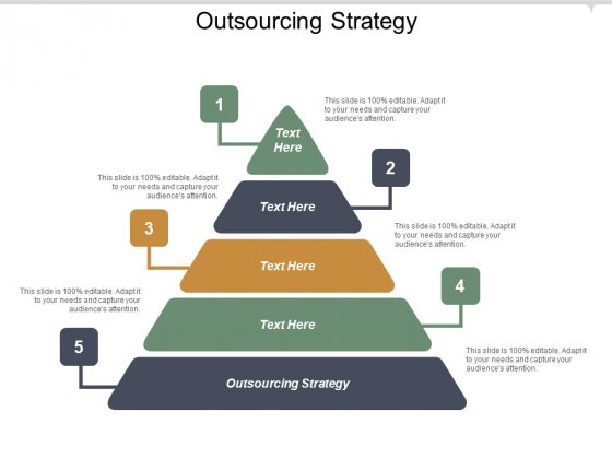 Outsourcing Strategy Ppt PowerPoint Presentation Outline Graphics Template Cpb