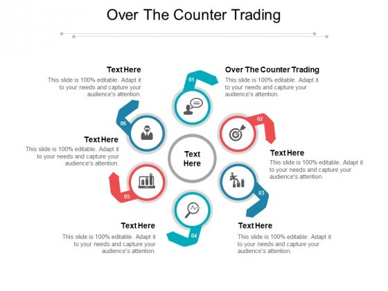 Over The Counter Trading Ppt PowerPoint Presentation Outline Maker Cpb Pdf