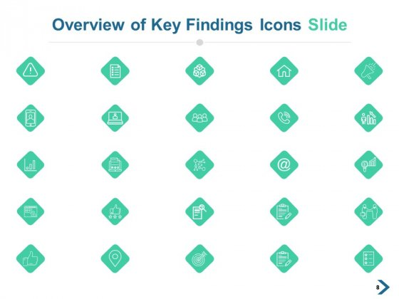 Overview_Of_Key_Findings_Ppt_PowerPoint_Presentation_Complete_Deck_With_Slides_Slide_8