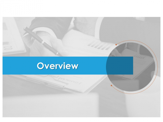 Overview Ppt PowerPoint Presentation Infographics Gallery PDF