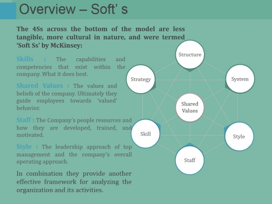 Overview Softs Ppt PowerPoint Presentation Summary Graphics Example