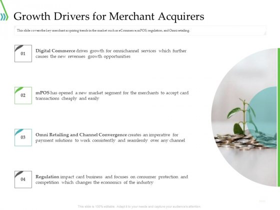 POS_For_Retail_Transaction_Growth_Drivers_For_Merchant_Acquirers_Background_PDF_Slide_1