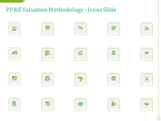 PP_And_E_Valuation_Methodology_Ppt_PowerPoint_Presentation_Complete_Deck_With_Slides_Slide_29