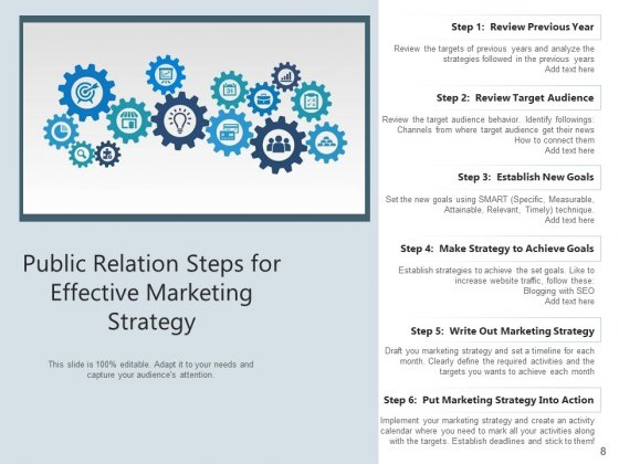 PR_And_Advertising_Marketing_Business_Ppt_PowerPoint_Presentation_Complete_Deck_Slide_8