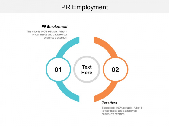 PR Employment Ppt PowerPoint Presentation Model Microsoft Cpb