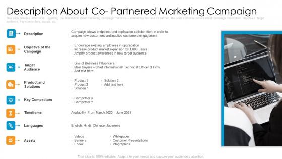 Partner_Advertisement_Strategy_Ppt_PowerPoint_Presentation_Complete_Deck_With_Slides_Slide_17