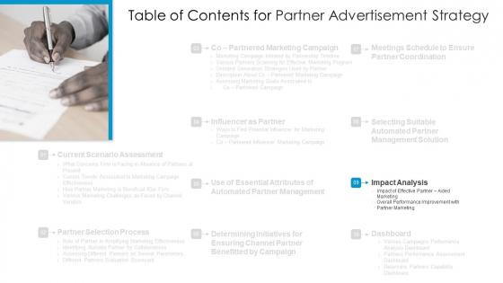 Partner_Advertisement_Strategy_Ppt_PowerPoint_Presentation_Complete_Deck_With_Slides_Slide_30
