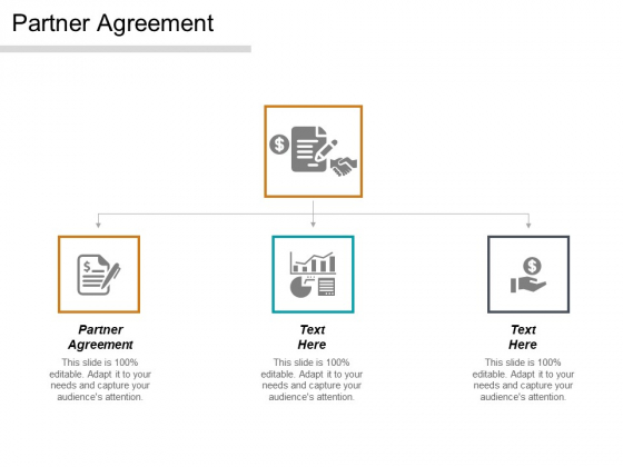 Partner Agreement Ppt PowerPoint Presentation Infographics Background Images Cpb